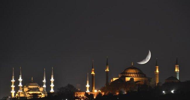 Ramazan Ne Zaman 2021 Diyanet Takvimi Ile Ramazan Ayi Baslangic Tarihi Ve Ilk Orucun Tutulacagi Tarih Nedir Son Dakika Haberler
