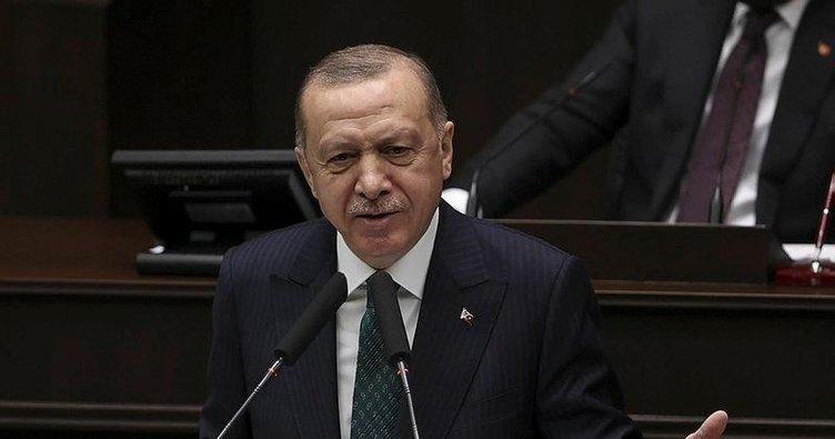 Başkan Erdoğan'dan bayram ikramiyesi ve emekli maaşı açıklaması