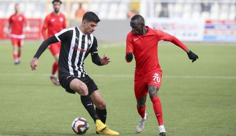 Trabzonspor genç yıldızı transfer listesine aldı