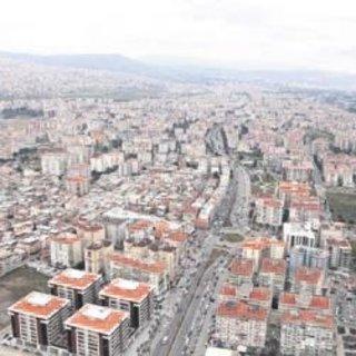 Türkiye'de ilk üç ayda 304 bin ev satıldı