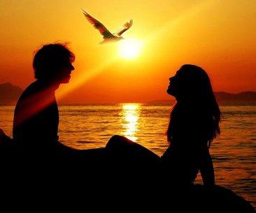 En güzel (Romantik Duygusal Anlamlı ve Etkileyici)...