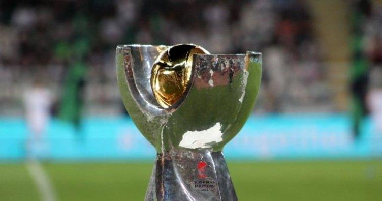 Başakşehir-Trabzonspor Süper Kupa maçı Katar'da oynanacak!