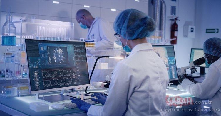 Son dakika haberi: Bilim Kurulu Üyesi Tevfik Özlü'den Pfizer aşısıyla ilgili açıklama!