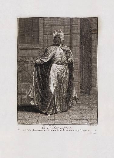 İşte Osmanlı'nın modası