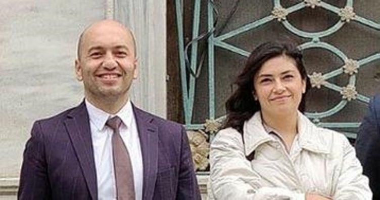 İBB'deki makam aracından yasak aşk çıktı! O fotoğraf delil gösterildi