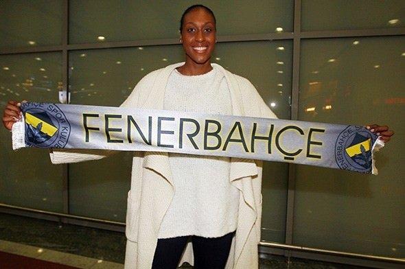 Fenerbahçe'ye 'şampiyon' transfer