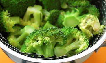 Brokolinin faydaları nelerdir? Kanser önleyici brokolinin faydaları burada!