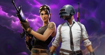 LOL, PUBG ve Fortnite'a yasak geldi!