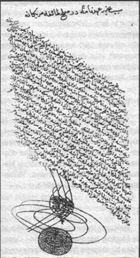 ABD'yi vergiye bağlayan, aslanla gezen Osmanlı paşası!