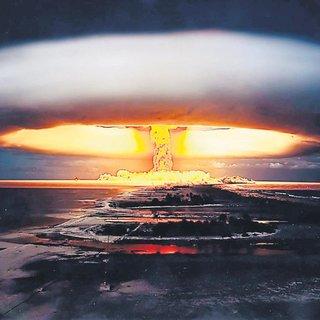 Nükleer savaşta 34 milyon ölüm