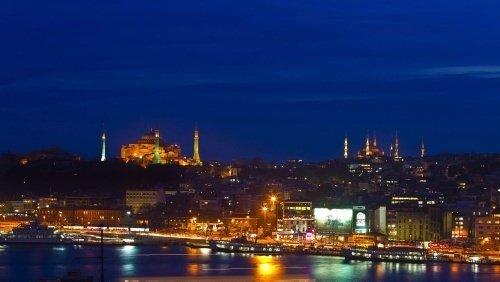 Istanbul Için Söylenmiş En Güzel Sözler Galeri Kültür Sanat