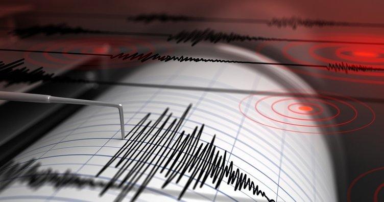 SON DAKİKA HABER: Balıkesir'de 3.4 büyüklüğünde deprem meydana geldi! 27 Aralık 2020 AFAD ve Kandilli Rasathanesi son depremler listesi!