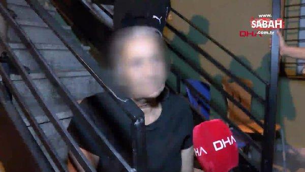 Son dakika! Hatay İskenderun'da teröristin yerini polise gösteren teyze o anları anlattı | Video