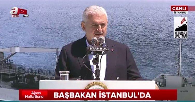 Başbakan Yıldırım: Son 15 yılda çok büyük ilerleme kaydettik