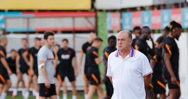 Fatih Terim'in Alanyaspor maçında golcü tercihi kim olacak?