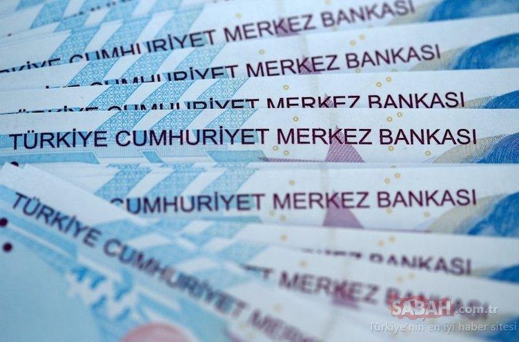 Son Dakika Haberi: Kredi faiz oranları ne kadar? Ziraat Bankası, Halkbank, Vakıfbank bankaların taşıt-ihtiyaç-konut kredisi faiz oranları