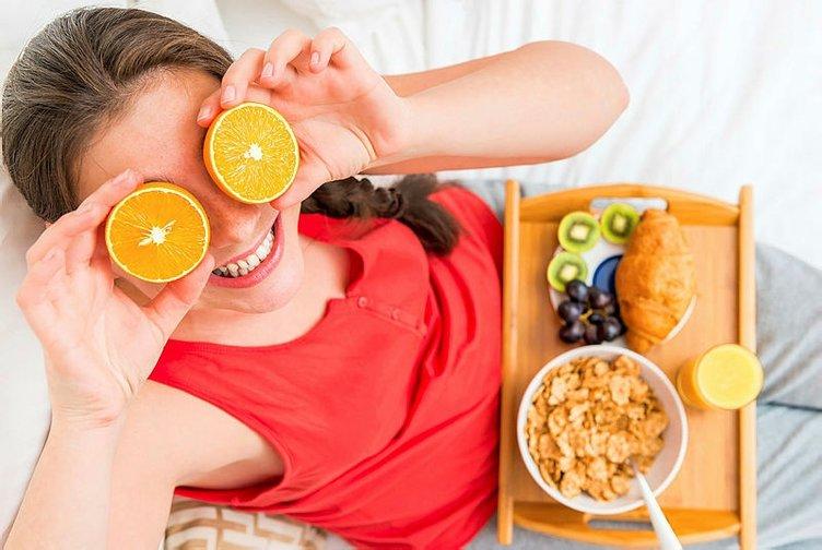 Diyet yapmadan kilo vermenin 6 yolu