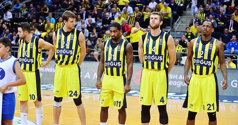Fenerbahçe - Khimki maçı ne zaman saat kaçta hangi kanalda?