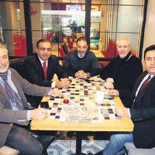Beşiktaş derbisini kazanamazsa düşme stresi ağır gelir