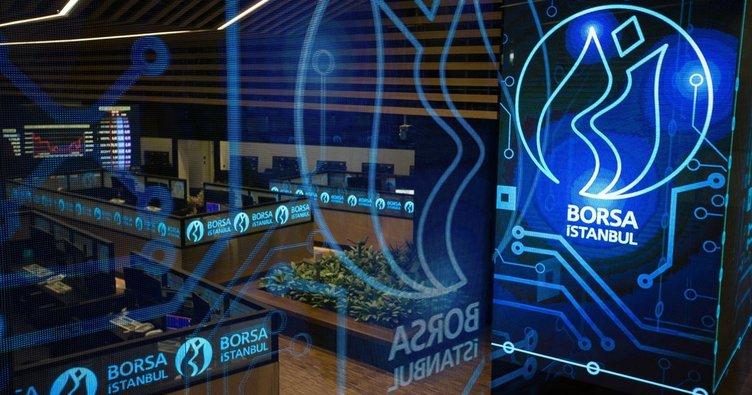 Borsa İstanbul düşüşle başladı