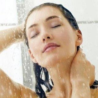 Banyo zamanınızı kısaltın