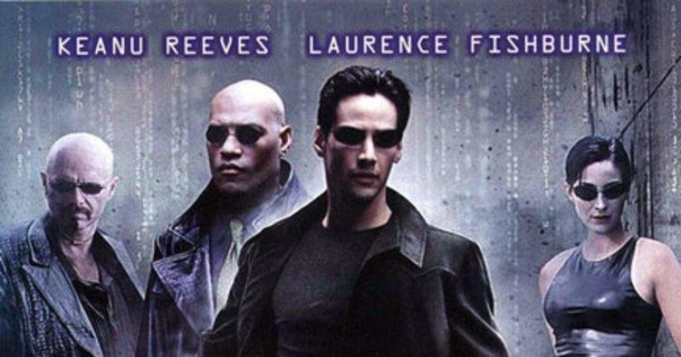 Matrix kaç seri? Matrix filmleri kaç bölümden oluşuyor?