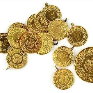 Altın fiyatları konusunda son dakika gelişmeleri yaşanıyor! 22 Mayıs güncel gram ve çeyrek altın fiyatları...