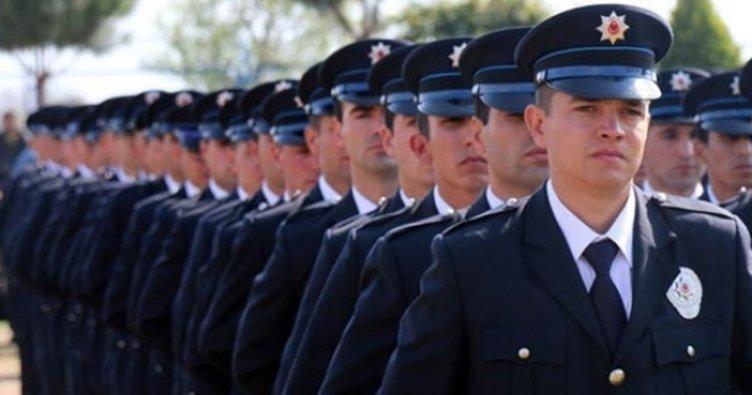 POMEM sonuçları açıklandı! 22. Dönem Polis Akademisi sınav sonuçları hemen sorgula!
