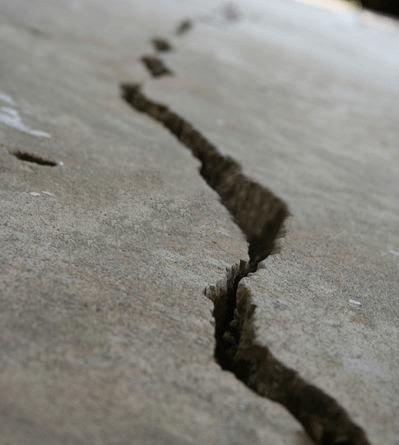 2014'te deprem beklenen yerler