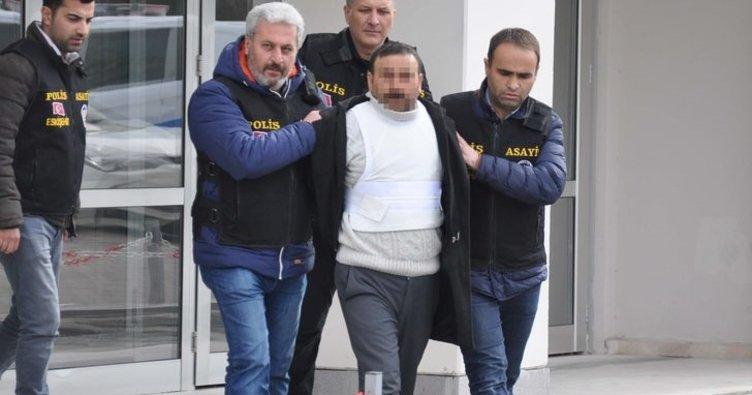 Cinayet sanığına müebbet hapis