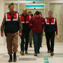 Kastamonu'daki esrarengiz yangında 2 kardeş tutuklandı