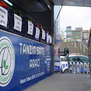 Son Dakika Haberi | Tanzim satış başladı, fiyatlar düştü! İşte İstanbuldaki tanzim satış yerleri