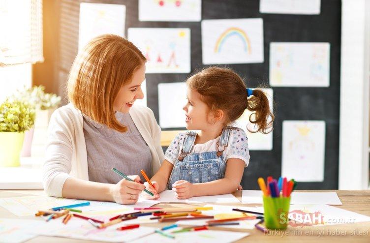 Çalışan annelere altın öneriler!