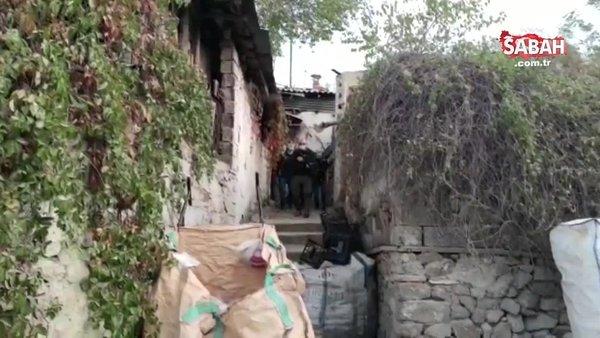 Ankara'da 29 Ekim ve 10 Kasım öncesi DEAŞ operasyonu: 7 gözaltı | Video
