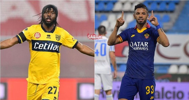 Trabzonspor Gervinho ve Bruno Peres'i Trabzon'a getiriyor!