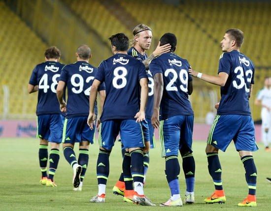 Monaco maçı öncesi Fenerbahçe'de büyük sorun!