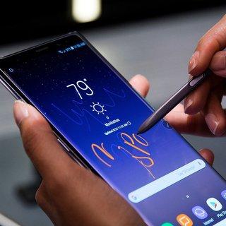 Samsung Galaxy Note 9 beklenenden daha erken çıkabilir mi?