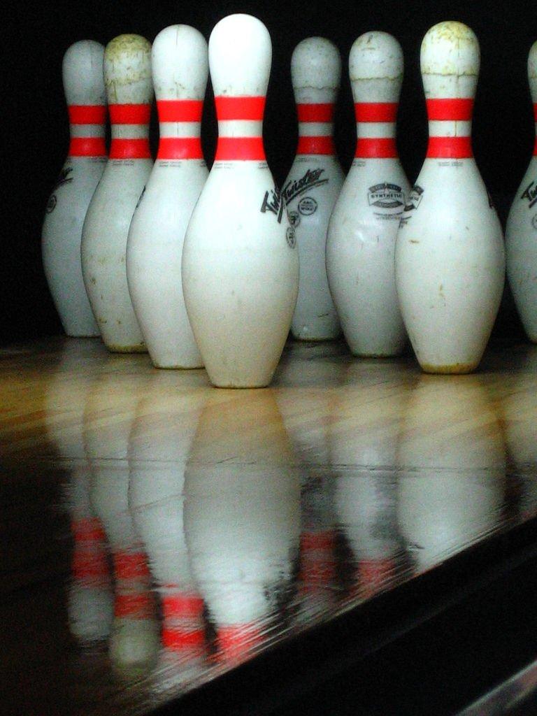 Scottish Short Mat Bowling Federation