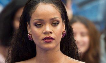 Ünlü şarkıcı Rihanna'nın dünden bugüne değişimi şaşırtıyor!