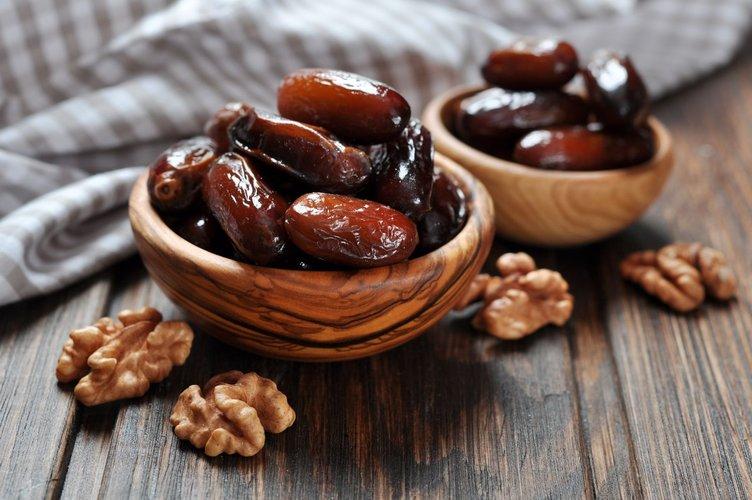 Kuran'da adı geçen vücut dostu besinler