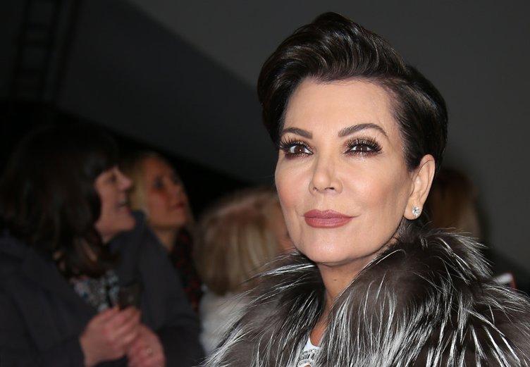 Kardashian ailesinin sırları ortaya çıktı