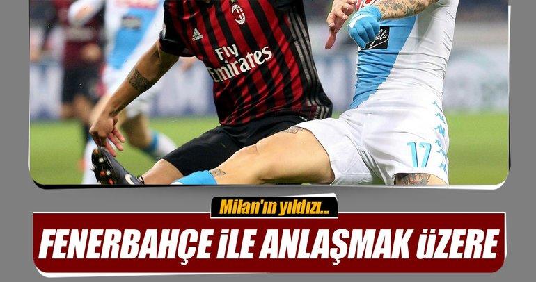 Fenerbahçe, Gustavo Gomez transferini bitirmek üzere