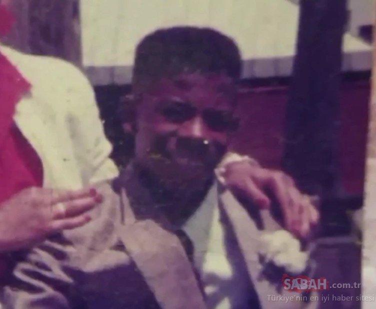 27 yıl hapis yattı... Masum olduğu anlaşılınca gözyaşlarına boğuldu