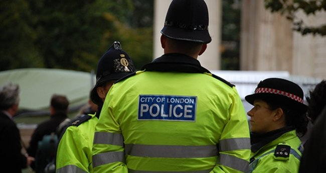 Londra Polisi'ndan futbola soruşturma!