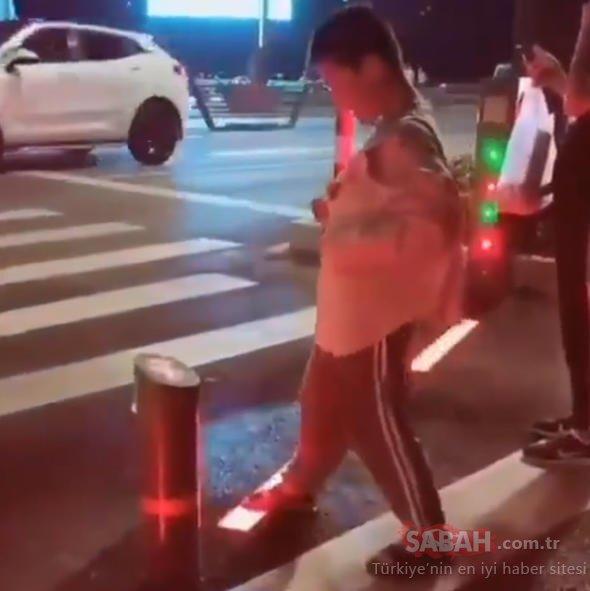 Kırmızı ışıkta geçenlere kötü haber!