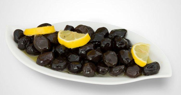 Rüyada zeytin görmek anlamı nedir, neye işarettir? Rüyada zeytin yemek nasıl tabir edilir?