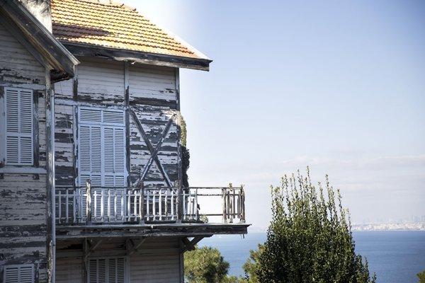 Gürpınar'ın müze evi yenilenecek