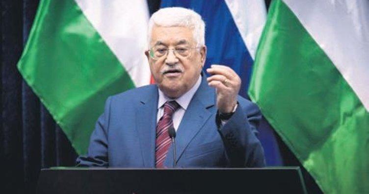 Fetih ve Hamas İstanbul'da anlaştı