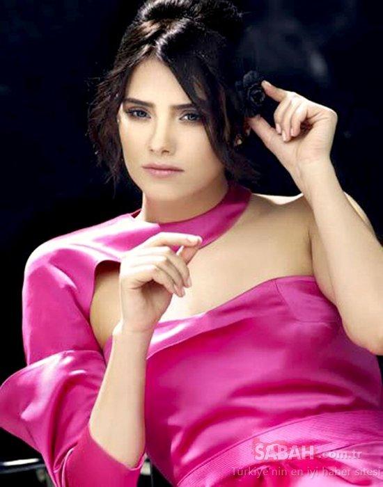 Yabancı Damat dizisiyle yıldızı parlayan Nehir Erdoğan'ın sevgilisi bakın kim çıktı! Sosyal medyada gündem oldu!