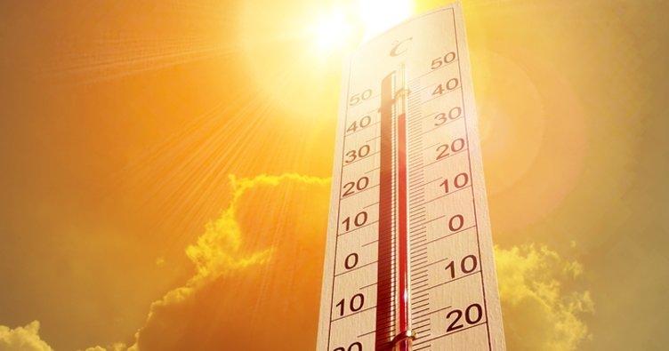 Bu hafta hava durumu nasıl olacak, İstanbul'da sıcaklıklar düşecek mi? İşte 2-8 Ağustos haftalık İstanbul hava durumu tahminleri
